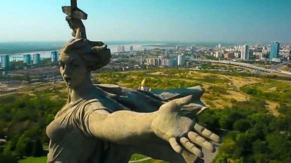 Великая скульптура