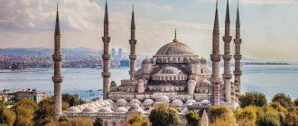 Почему стоит выбрать отдых в Турции