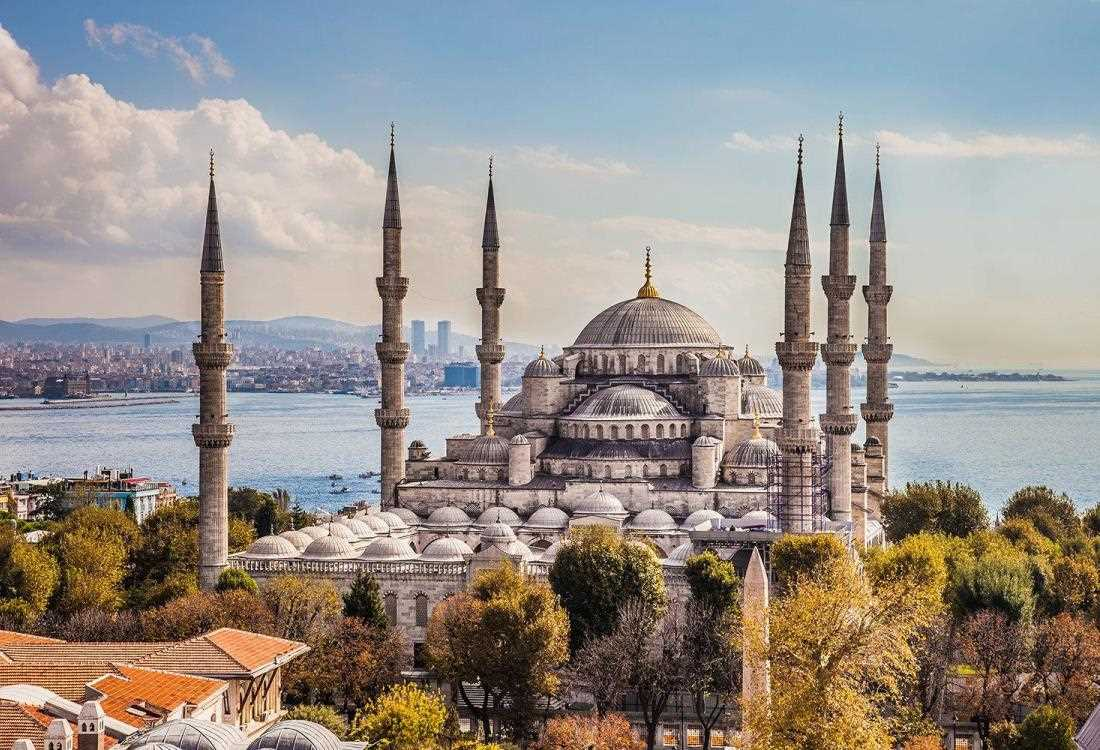Почему стоит выбрать отдых в Турции для семьи