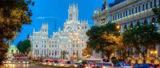 что посмотреть в Мадриде самостоятельно