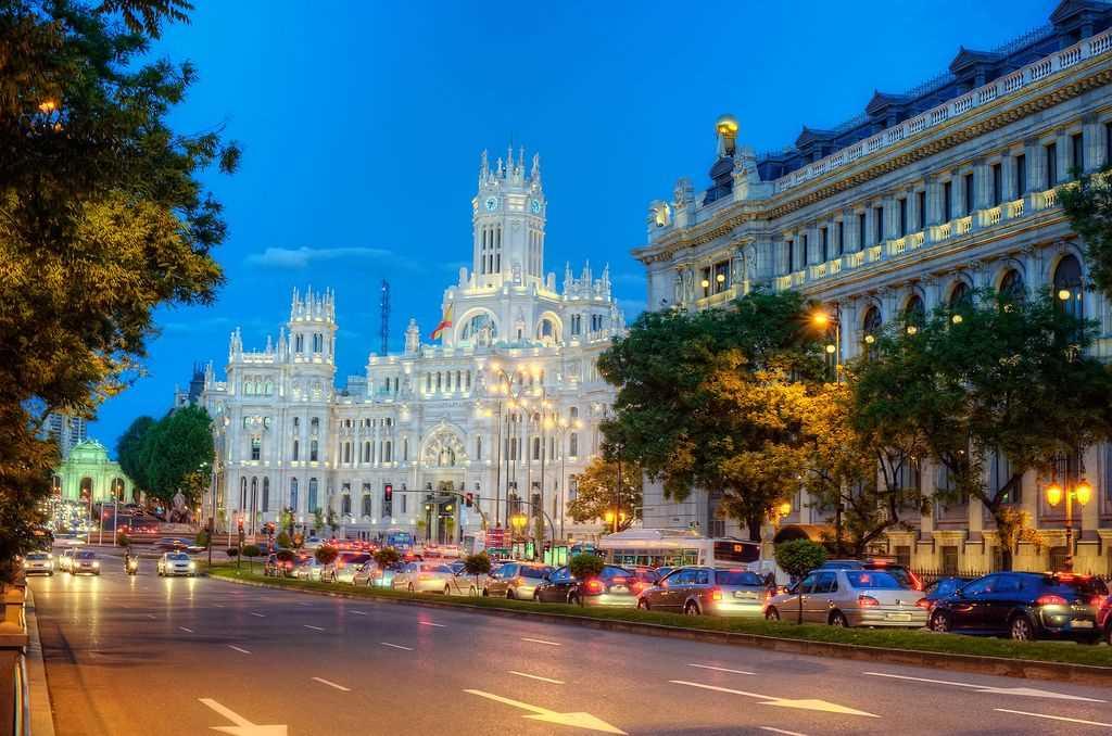 Что посмотреть в Мадриде самостоятельно без помощи экскурсоводов?