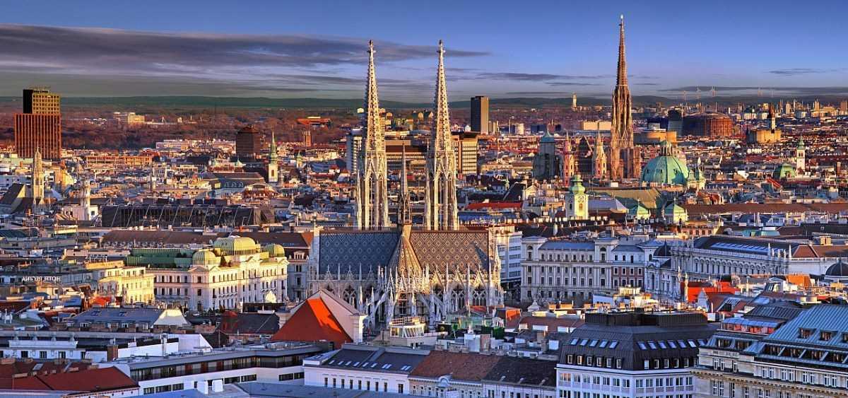 Что посмотреть в Вене самостоятельно для полного вдохновления