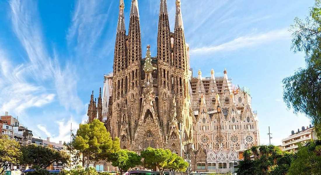 Что посетить в Барселоне, чтобы впечатления опьянили