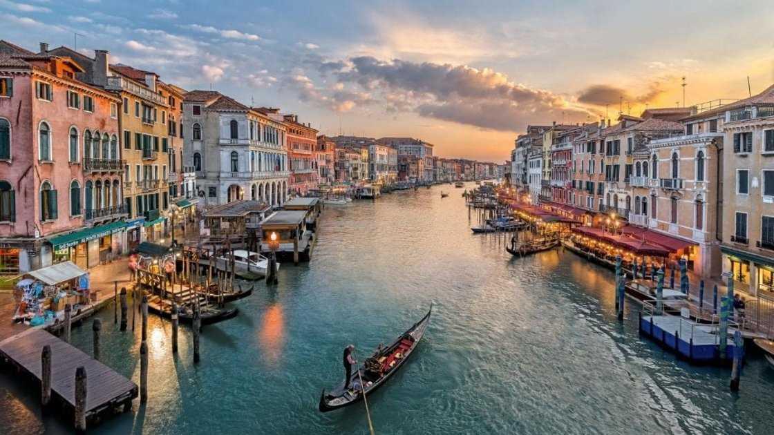 Что посмотреть в Венеции самостоятельно