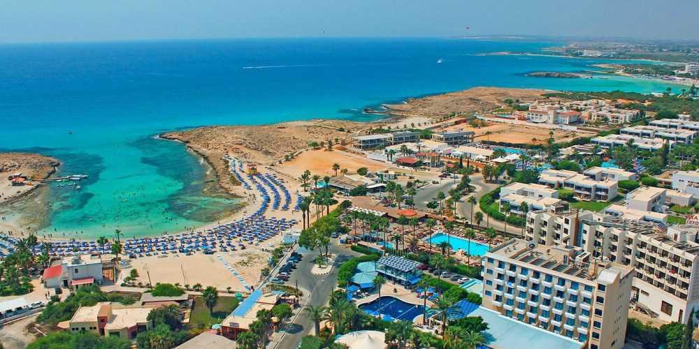 Кипр во всей красе