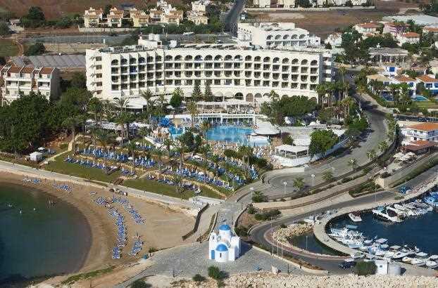 Почему Голден Коаст Бич отель Протарас – лидер на Кипре