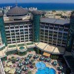 Отель Планета Солнечный берег Болгария