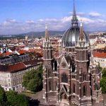 Куда поехать в Австрии летом и что посмотреть