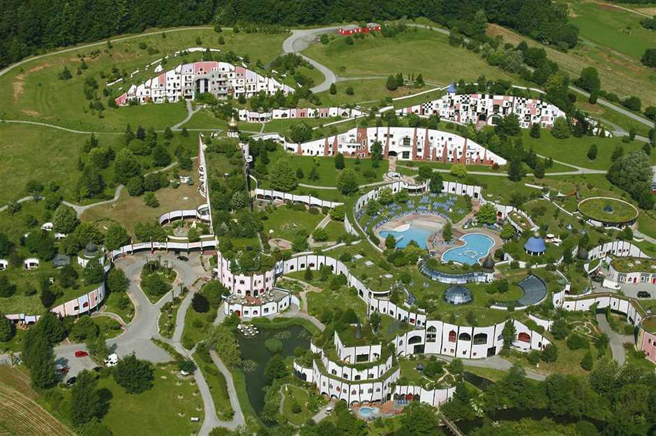 Курорт Австрии