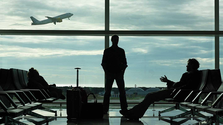 Если задержали рейс самолета