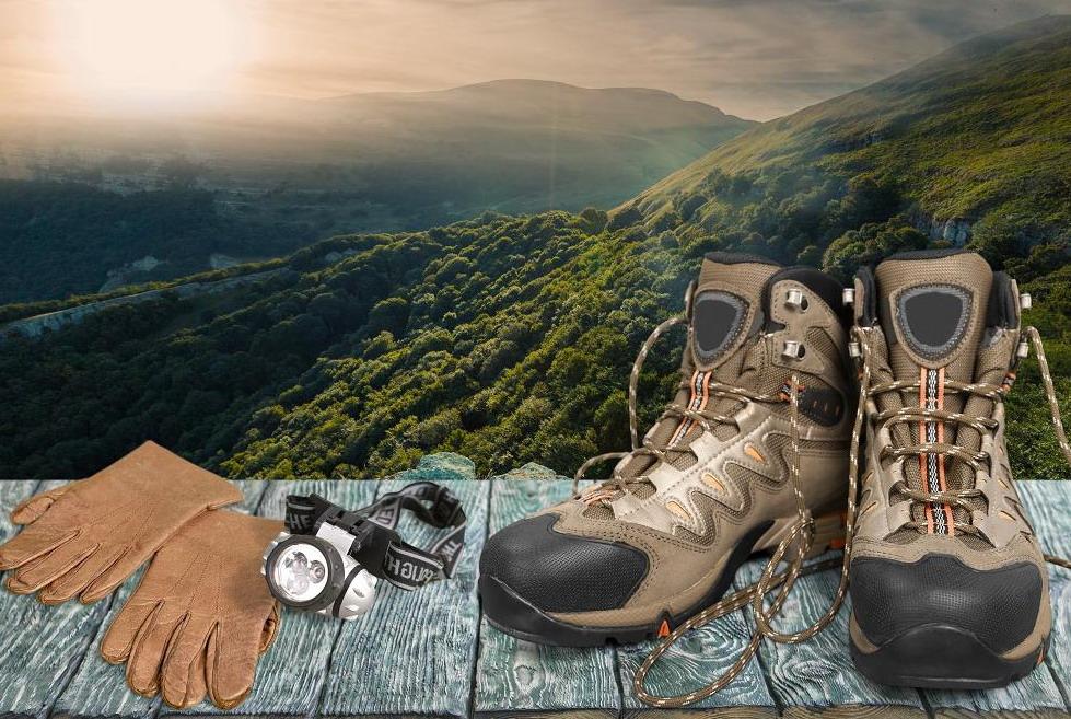 Влагозащитная обувь от компании МобиСнаб
